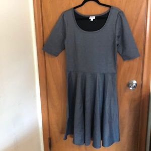 Lularoe dress size 2XL